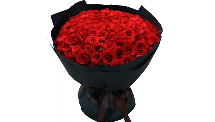 Цветы кемерово доставка 101 роза, цветы доставкой челябинске